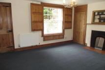 Shrubbery Road Town House to rent