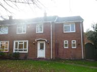 semi detached property in Namur Road, Wigston