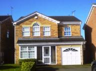Benskyn Close Detached house to rent