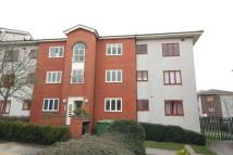 Flat in 92 Regency Court...