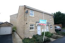 37 Bewick Drive semi detached house to rent