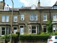 Flat to rent in Flat 2, 83 Park Road...