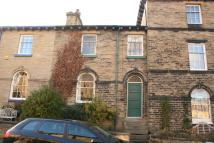 Terraced property to rent in 38 George Street...
