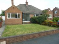 Semi-Detached Bungalow to rent in 28 Hazelheads, Baildon...