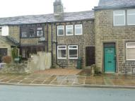 Terraced property in 36 North Street, Haworth,