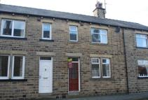 3 bedroom Terraced house to rent in 4 Gladstone Street...