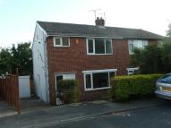 semi detached house in 2 Sunnybrae Crescent...