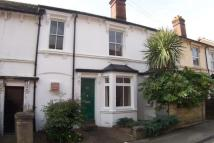 2 bed Terraced home in Houselands Road...