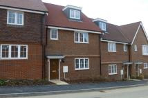 Terraced property in Taylor Close