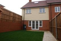 3 bedroom End of Terrace house in South Tonbridge
