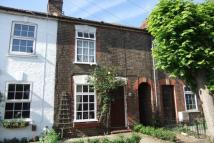 2 bedroom Terraced house in Danvers Road, Tonbridge