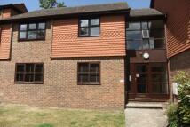 1 bed Apartment in South Tonbridge