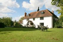 Detached property in Wittersham, Kent