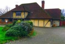 4 bed Detached home to rent in Biddenden, Kent