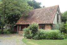 Headcorn Detached house to rent