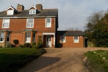 semi detached house to rent in Tenterden