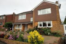 Detached house to rent in Tenterden