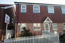 3 bedroom semi detached home to rent in Hawkhurst Kent