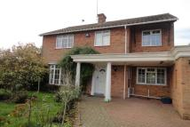 Tenterden Detached house to rent
