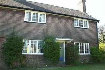 2 bedroom semi detached home in Peasmarsh, East Sussex