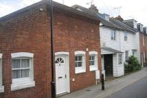 Bridewell Lane semi detached property to rent