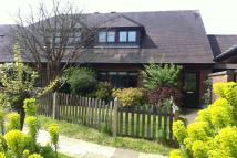 2 bedroom semi detached property to rent in Frant, East Sussex