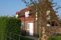 Studio apartment to rent in Wittersham, Kent