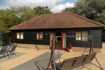 2 bedroom Detached house to rent in Biddenden, Kent