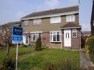 3 bed semi detached house in Osprey Way, Tile Kiln...