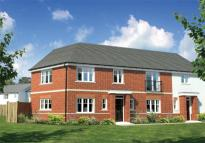 3 bed new house for sale in The Cambridge...