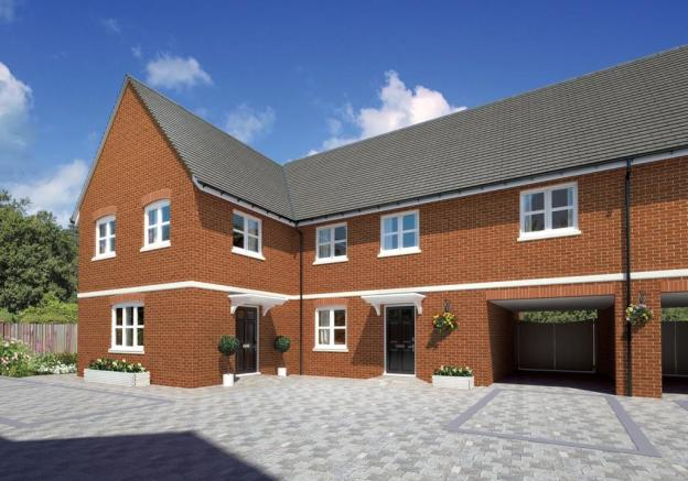 3 bedroom terraced house for sale in applewood boreham chelmsford cm3 cm3