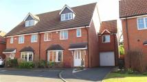 5 bed semi detached property in Edwardian Close, Solihull