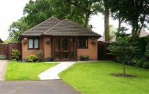 2 bed Detached Bungalow in Stratford Road, Solihull