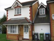 3 bedroom Link Detached House to rent in Bronte Close, Hillmorton...