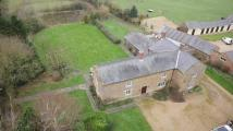 Detached house for sale in Daventry Road, CV23