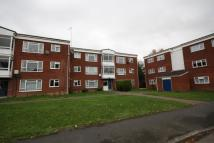 Flat to rent in Harmar Close...