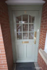 1 bedroom Ground Flat in Four Crosses House...