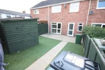 3 bed Terraced home in Heather Close, Southam...