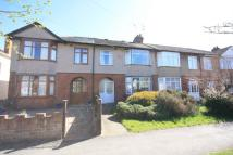 Terraced house for sale in Vernon Avenue, Rugby...