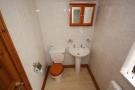 Annexe: Bathroom