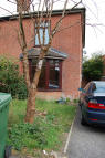 2 bed semi detached property to rent in SPRING CRESCENT...