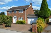 5 bed Detached house in Thursley Road, Elstead...