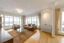 St Marys Gate Flat to rent