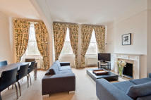 Flat for sale in Stanhope Gardens...