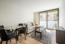 Flat to rent in Trematon Walk, London. N1