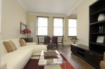 2 bedroom Flat to rent in Cadogan Square...