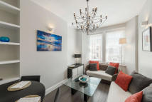 Flat in Park Walk, London. SW10
