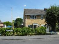 2 bed semi detached home in Chapel Avenue...
