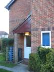 1 bedroom Terraced house in Barn Meadow Close...
