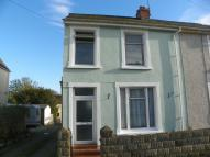 3 bed End of Terrace house for sale in Dyffryn, Goodwick...